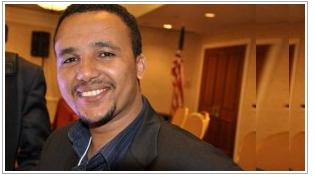 Jawar Mohammed Oneg